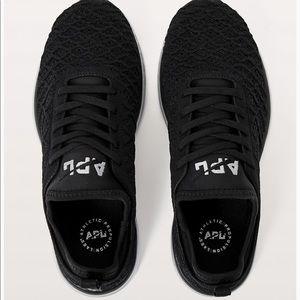 APL running sneakers!